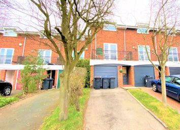 Kingfisher Way, Bournville, Birmingham B30. 3 bed town house for sale