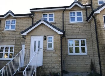 Thumbnail 3 bed town house to rent in Spring Mills Grove, Batley