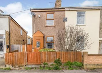 3 bed semi-detached house for sale in London Road, Stone, Dartford, Kent DA2