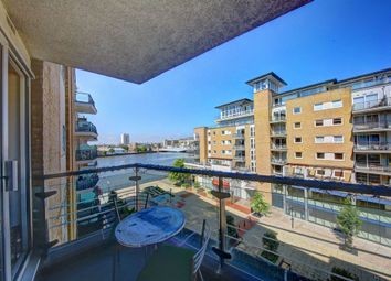 Thumbnail 2 bed flat to rent in Smugglers Way, Wandsworth