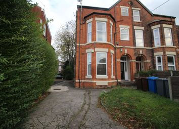 Thumbnail 1 bed flat for sale in Clyde Road, Didsbury, Manchester