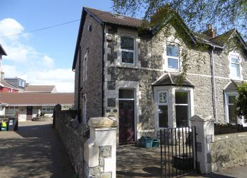 Thumbnail 1 bed flat to rent in Stafford Road, Weston-Super-Mare