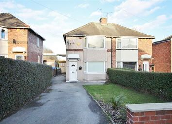 Thumbnail 2 bed semi-detached house for sale in Smalldale Road, Frecheville, Sheffield