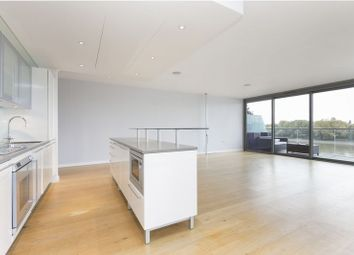 Thumbnail 3 bedroom flat for sale in Eastfields Avenue, London