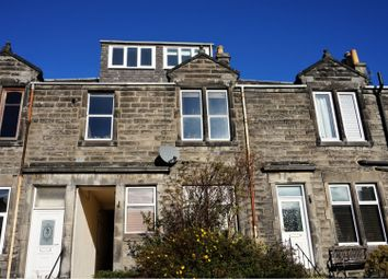 Thumbnail 3 bed flat for sale in Victoria Street, Dunfermline