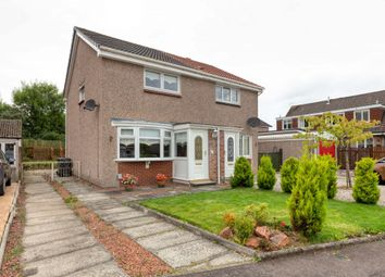 Thumbnail 2 bed semi-detached house for sale in 4 Dungoil Road, Lenzie