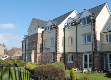 Thumbnail 2 bedroom property for sale in High Street, Portishead, North Somerset