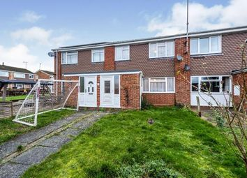 Thumbnail 3 bed terraced house for sale in Grange Close, Leighton Buzzard, Beds, Bedfordshire
