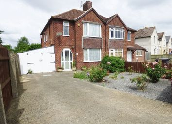 Thumbnail 3 bed semi-detached house for sale in Wilton Road, Linden, Gloucester