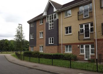 Thumbnail 1 bed flat to rent in Priestley Road, Stevenage