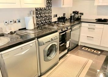 Thumbnail 3 bed property to rent in Ashvale Gardens, Romford