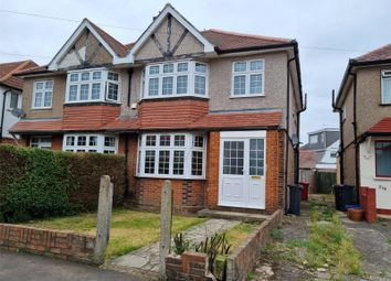 Thumbnail 4 bed semi-detached house to rent in Ellerdine Road, Hounslow