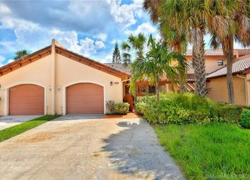 Thumbnail Town house for sale in 8725 Sw 113th Ct, Miami, Florida, United States Of America