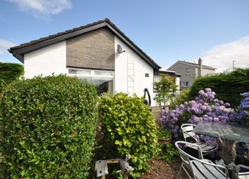Thumbnail 1 bed detached bungalow for sale in Craigie, 10 Clenoch Parks Road, Stranraer