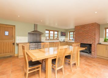 Thumbnail 5 bed property for sale in Swamp Lane, Great Ellingham, Attleborough