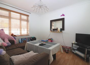 Thumbnail 1 bedroom flat to rent in Wakering Avenue, Shoeburyness, Southend-On-Sea