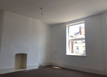 Thumbnail 2 bed maisonette to rent in Station Road, Whitley Bay