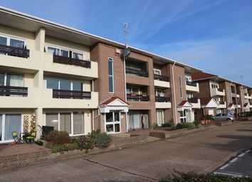 Thumbnail 2 bed flat for sale in 8 Viking Way, Eastbourne