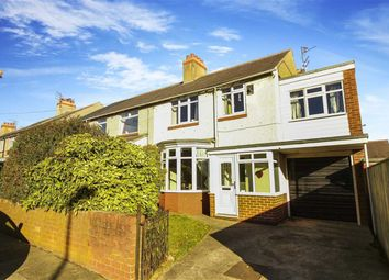 Thumbnail 4 bed semi-detached house for sale in Hermiston, Whitley Bay, Tyne And Wear