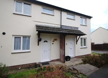 Thumbnail 2 bed semi-detached house for sale in Appletree Close, Barnstaple, Devon