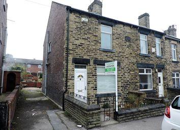 Thumbnail 3 bed end terrace house to rent in Braithwaite Street, Mapplewell, Barnsley