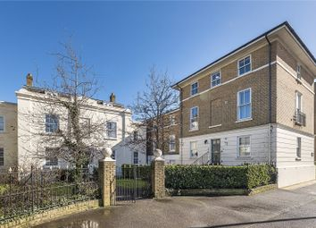 Thumbnail 1 bedroom flat for sale in Lysander Gardens, Surbiton