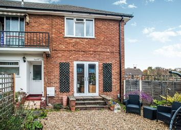Thumbnail 2 bed flat for sale in Summerhouse Way, Abbots Langley