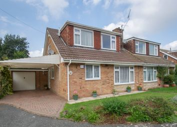 Thumbnail 4 bed bungalow for sale in Penfold Gardens, Shepherdswell