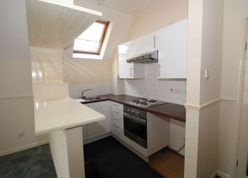 Thumbnail 1 bed terraced house to rent in Queen Street, Ashford