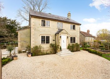 Stirling House, Motcombe, Shaftesbury SP7. 4 bed detached house for sale