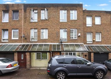 Thumbnail 4 bed terraced house for sale in Bruce Road, Bow, London