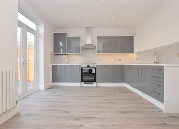 4 bed terraced house for sale in Beaconsfield Road, Hastings TN34