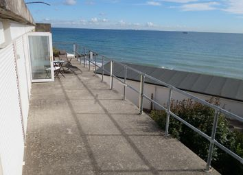 Thumbnail Terraced bungalow for sale in Burlington Road, Swanage