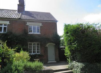 Thumbnail 3 bed semi-detached house to rent in Cawthorpe, Bourne, Lincolnshire