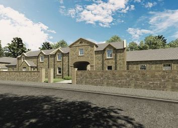 Thumbnail 2 bed flat for sale in Doonfoot Road, Ayr