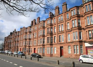 Thumbnail 2 bed flat for sale in Paisley Road West, South Side, Glasgow