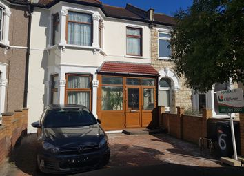 Thumbnail 6 bed terraced house for sale in Meath Road, Ilford