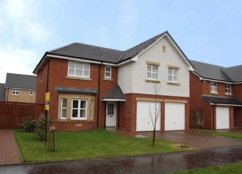 Thumbnail 5 bed detached house for sale in Dunlop Crescent, Stepps, Glasgow
