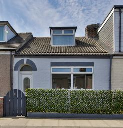 Thumbnail 3 bedroom terraced house for sale in 51 Tower Street West, Sunderland, Tyne And Wear