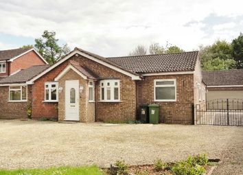 Thumbnail 4 bed detached house to rent in Woodfield Road, Ledbury