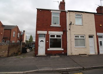 Thumbnail 2 bed end terrace house to rent in Charnwood Street, Swinton
