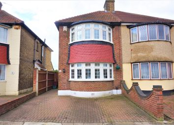 Thumbnail 2 bed semi-detached house for sale in Budleigh Crescent, Welling
