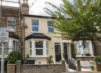 2 bed terraced house for sale in Rathbone Square, Tanfield Road, Croydon CR0