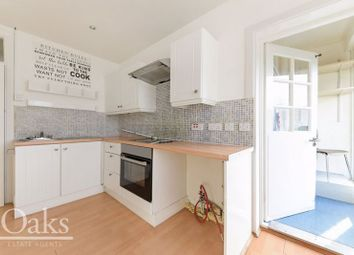 3 bed maisonette for sale in Rowan Crescent, London SW16