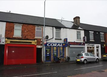 Thumbnail Retail premises to let in 47 & 47A Gateford Road, Worksop, Nottinghamshire