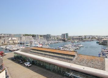 3 bed maisonette for sale in The Barbican, Plymouth, Devon PL1