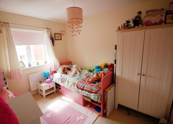 Thumbnail 4 bed town house for sale in Bradestones Way, Eastington, Stonehouse
