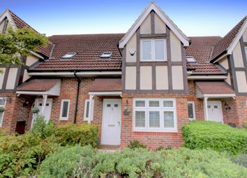 3 bed town house for sale in Hazlitt Drive, Maidstone ME16