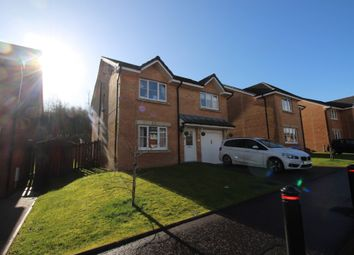 Thumbnail 4 bedroom detached house for sale in Lairds Dyke, Inverkip, Renfrewshire