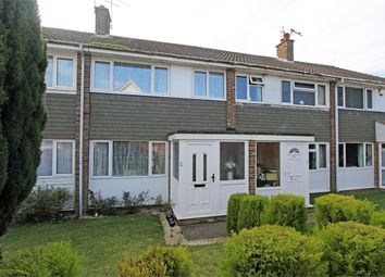 Thumbnail 3 bedroom terraced house for sale in The Willows, Newington, Sittingbourne, Kent